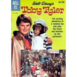 Toby Tyler (1960) (Vietsub) - 10 Tuần Lễ Trong Gánh Xiếc