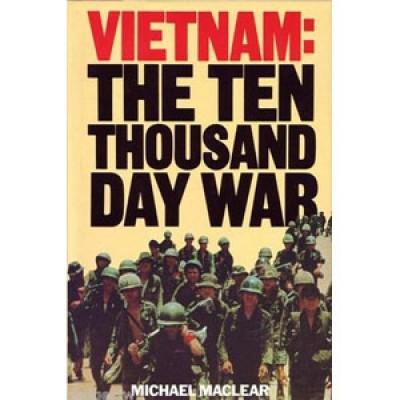 Việt Nam Cuộc Chiến 10000 Ngày (1980) (Thuyết Minh)