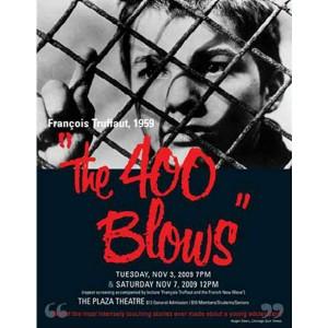 The 400 Blows (1959) (Vietsub) - 400 Cú Đấm