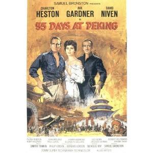 55 Days At Peking (1963) (Vietsub) - 55 Ngày Ở Bắc Kinh