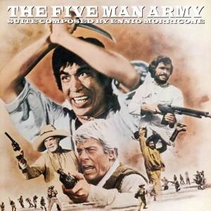 The Five Man Army (1969) (Vietsub) - 5 Người Đàn Ông Vũ Trang