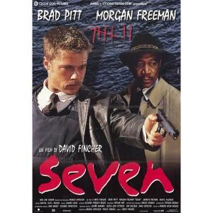 Se7en (1995) (Vietsub) - 7 Tội Lỗi Chết Người