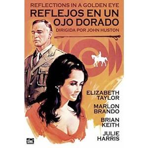 Reflections In A Golden Eye (1967) (Vietsub) - Ánh Chiều Trong Mắt Hoàng Kim