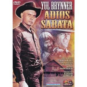 Adios Sabata (1971) (Vietsub)
