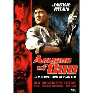 Áo Giáp Thượng Đế (1987) (Vietsub)