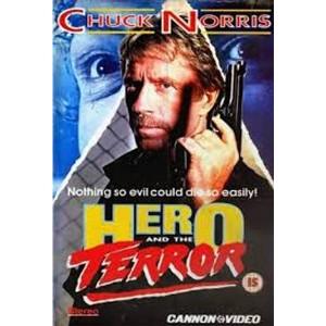 Hero And The Terror (1988) (Vietsub) - Anh Hùng Chống Khủng Bố