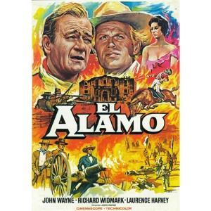 The Alamo (1960) (Vietsub) - Pháo Đài Alamo