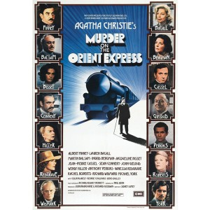 Murder On The Orient Express (1974) (Vietsub) - Án Mạng Trên Chuyến Tàu Tốc Hành Phương Đông
