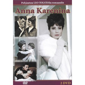 Anna Karenina (1967) (Thuyết Minh)