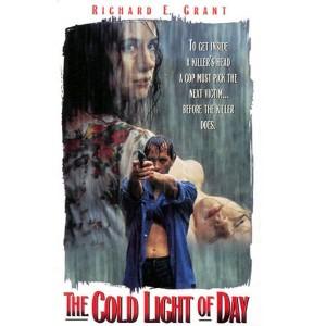 In The Cold Light Of Day (1996) (Vietsub) - Ánh Sáng Cuối Con Đường