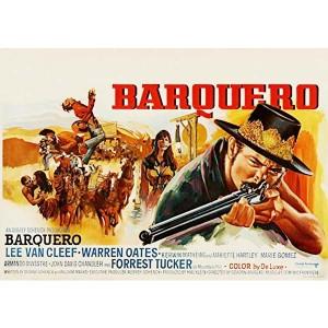 Barquero (1970) (Vietsub)