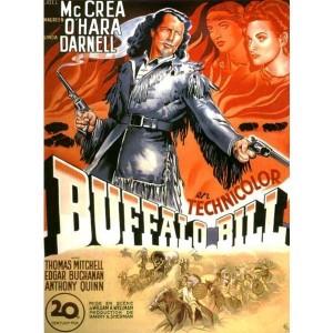 Buffalo Bill (1944) (Vietsub)
