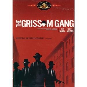 The Grissom Gang (1971) (Vietsub) - Băng Cướp Grissom