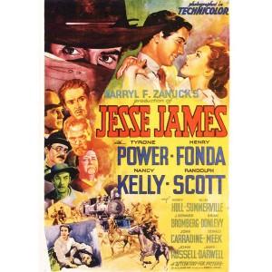 Jesse James (1939) (Vietsub) - Băng Cướp Khét Tiếng