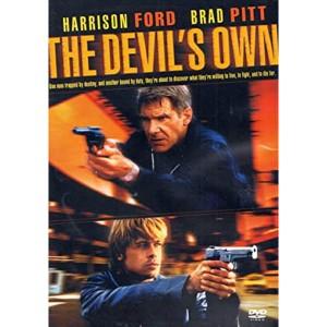 The Devils Own (1997) (Vietsub) - Bản Chất Tội Ác