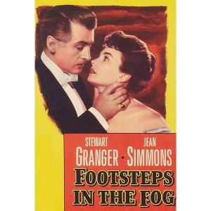 Footsteps In The Fog (1955) (Vietsub) - Bước Chân Trong Sương Mù