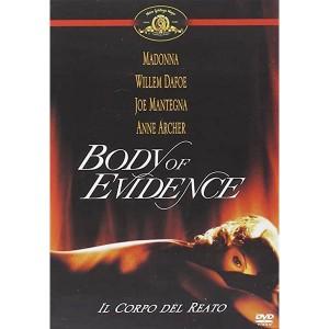 Body Of Evidence (1993) (Vietsub) - Bằng Chứng Thể Xác
