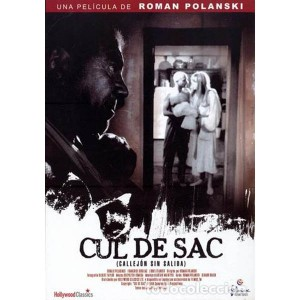 Cul De Sac (1966) (Vietsub) - Bước Đường Cùng