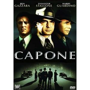 Capone (1975) (Vietsub) - Băng Đảng Chicago