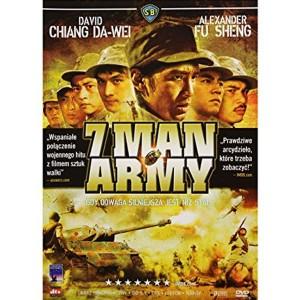 Seven Man Army (1976) (Vietsub) - Bát Đạo Lâu Tử