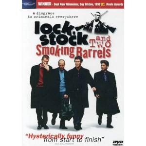 Lock Stock And Two Smoking Barrels (1998) (Vietsub) - Băng Đảng Người Anh