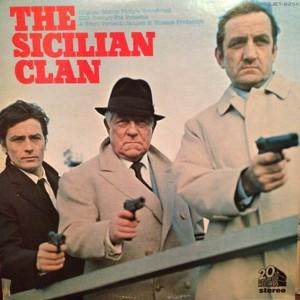 The Sicilian Clan (1969) (Vietsub) - Băng Đảng Sicilian
