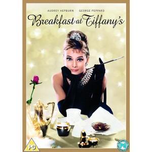 Breakfast At Tiffany's (1961) (Vietsub) - Bữa Điểm Tâm Ở Tiffany