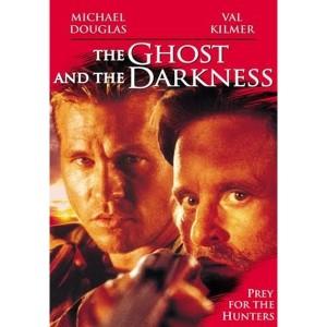 The Ghost And The Darkness (1996) (Vietsub) - Bóng Đêm Và Ác Thú