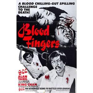 Blood Fingers (1972) - Huyết Trảo