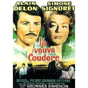 La Veuve Couderc (1971) (Vietsub) - Bà Góa Couderc