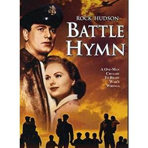 Battle Hymn (1957) (Vietsub) - Trận Chiến Thánh Ca