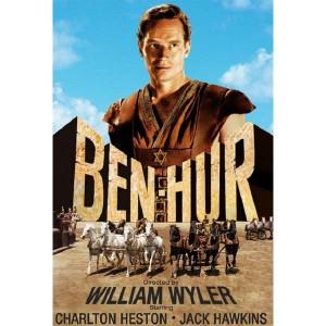 Ben Hur (1959) (Vietsub) - Dũng Sỹ Ben Hur