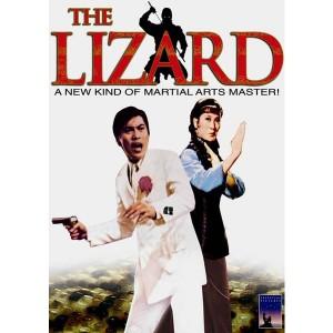 The Lizard (1972) (Engsub) - Bích Hổ
