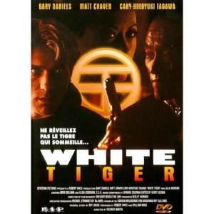 White Tiger (1996) (Vietsub) - Bạch Hổ