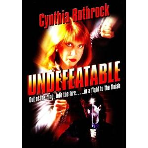 Undefeatable (1993) (Vietsub) - Bất Khả Chiến Bại