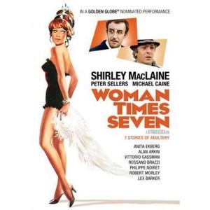 Woman Times Seven (1967) (Vietsub) - Bảy Lần Ngoại Tình