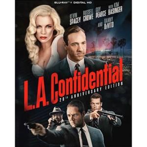 LA Confidential (1997) (Vietsub) - Bí Mật Ở Los Angeles