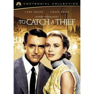 To Catch A Thief (1955) (Vietsub) - Bắt Một Tên Trộm