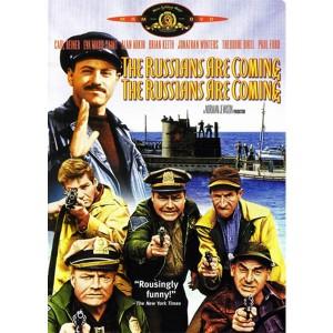 The Russians Are Coming the Russians Are Coming (1966) (Vietsub) - Bọn Nga Đang Đến
