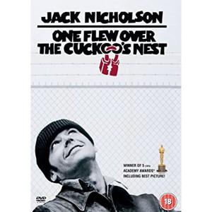 One Flew Over the Cuckoo's Nest (1975) (Vietsub) - Bay Qua Tổ Chim Cúc Cu