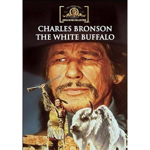 The White Buffalo (1977) (Vietsub) - Bò Rừng Trắng