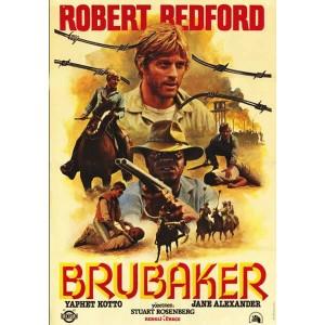 Brubaker (1980) (Vietsub)