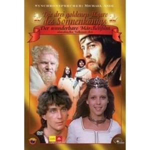 Ba Sợi Tóc Vàng Của Thần Mặt Trời (1982)