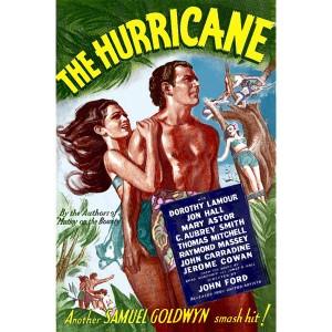 The Hurricane (1937) (Thuyết Minh) - Bão Táp