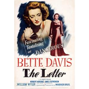 The Letter (1940) (Vietsub) - Bức Thư