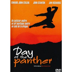 Day Of The Panther (1988) (Thuyết Minh) - Báo Thù