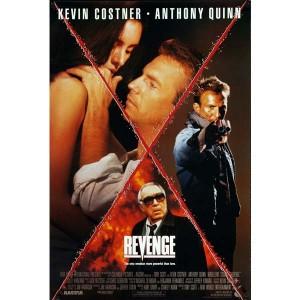 Revenge (1990) (Vietsub) - Báo Thù