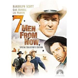 Seven Men From Now (1956) (Vietsub) - Bảy Tên Cướp