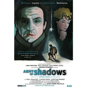 The Army Of Shadows (1969) (Vietsub) - Bóng Tối Chiến Tranh