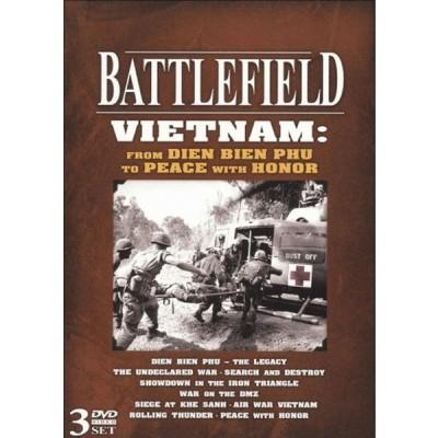 BattleField Việt Nam (1977) (Vietsub) - Chiến Trường Việt Nam
